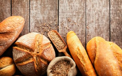 GLUTEN INTOLERANCE – IS THERE ANOTHER CHOICE?