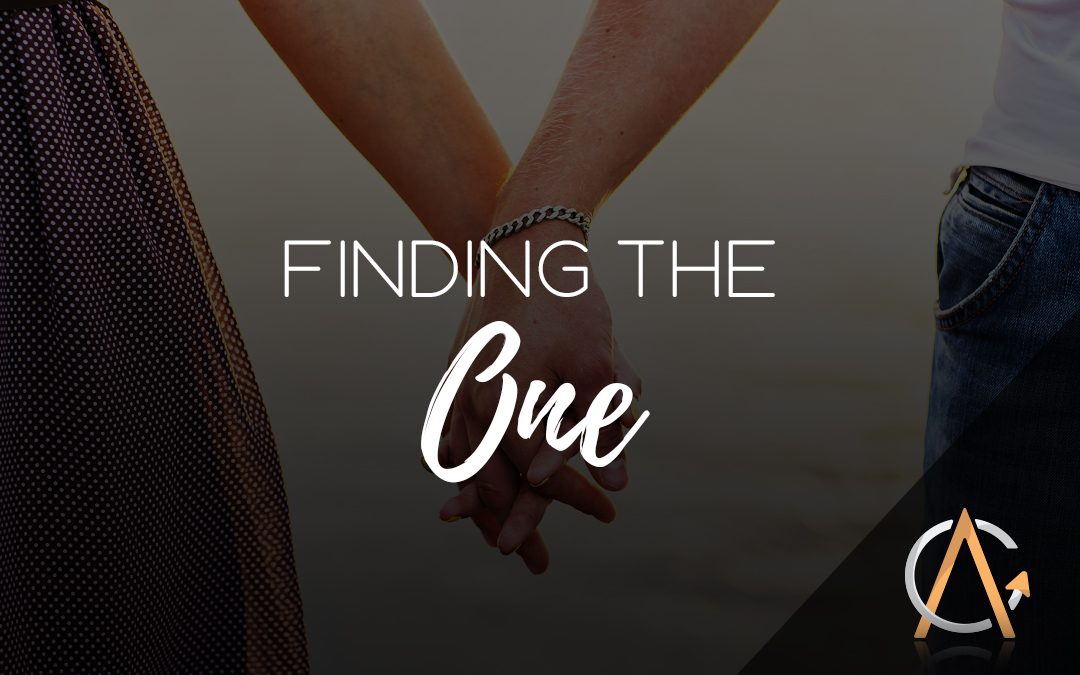 Adrienne_Finding the one