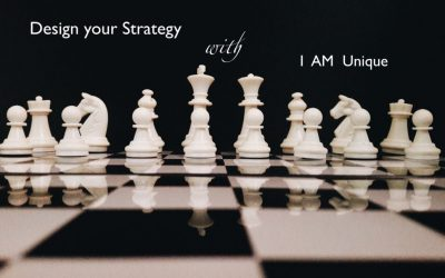 DESIGN YOUR OWN STRATEGY